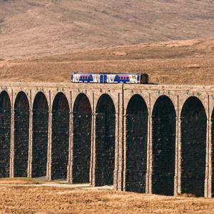 Trans Pennine train