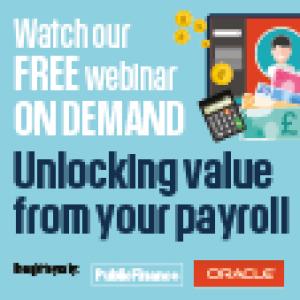 PF Oracle webinar on demand