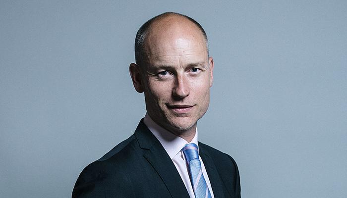 Stephen Kinnock MP