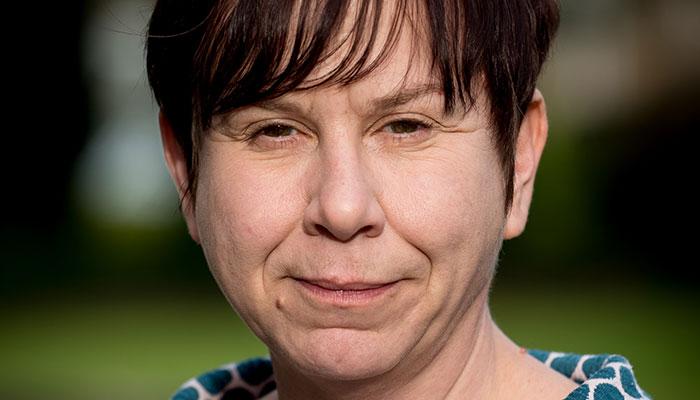Debbie Larner