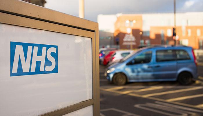 NHS, health