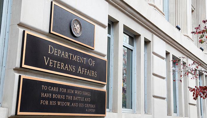 department of veterans, technology